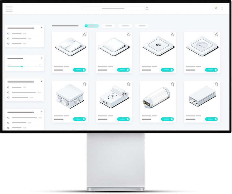 Une solution PIM / DAM pour alimenter un site e-catalogue / e-commerce